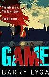 Game (Jasper Dent 2)