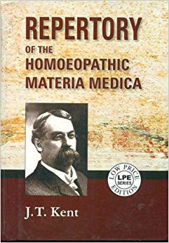 Featured Homeopathy Books