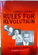 Barak Obama&#39;s Rules for Revolution