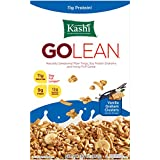 Kashi GOLEAN Vanilla Graham Clusters Cereal, 13.2 Ounce (Pack of 10)