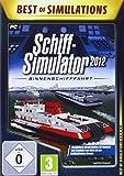 Schiff-Simulator 2012: Binnenschifffahrt [Best of Simulations]