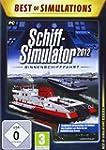 Schiff-Simulator 2012: Binnenschifffa...