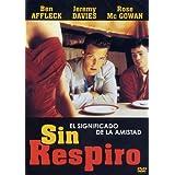 """Sin respiro [Spanien Import]von """"Ben Affleck"""""""