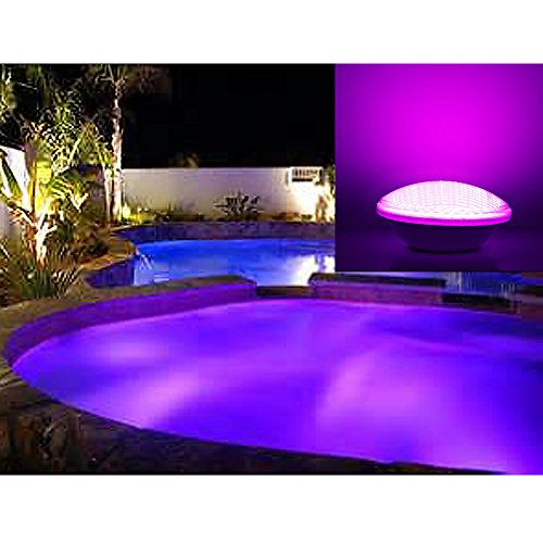 Le rgb led swimming pool lights 18w par56 led - Swimming pool lights underwater for sale ...