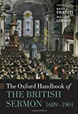 img - for The Oxford Handbook of the British Sermon 1689-1901 (Oxford Handbooks) by Keith A. Francis (2012-12-02) book / textbook / text book