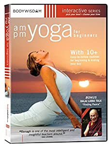 AM/PM Yoga for Beginners