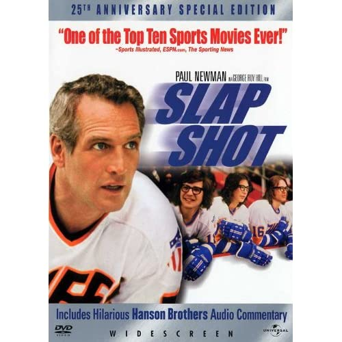 Foul Play Movie Quotes: Slap Shot, Brother And Youtube On Pinterest