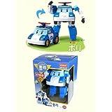 Korea Toy Robocar Poli - Transformer Robot (ROPOLI02_poli)
