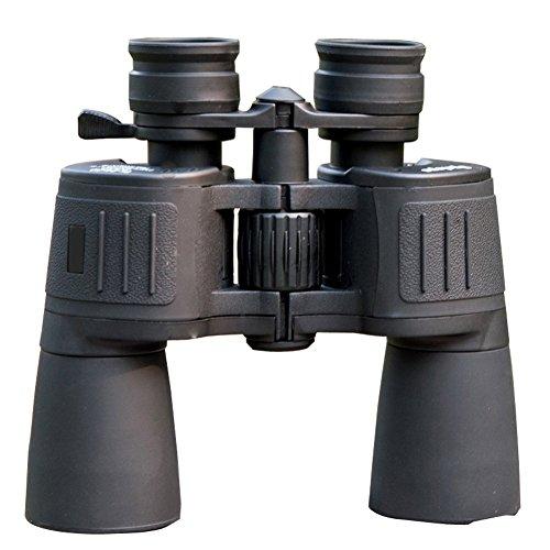 Beileshi 8-24X Hd Wide-Angle Zoom Central Portable Binoculars Telescope