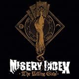 The Killing Gods (Limited Digibox) by Misery Index