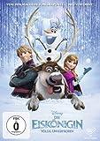 DVD & Blu-ray - Die Eisk�nigin - V�llig Unverfroren