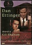 Dan Ettinger Meets
