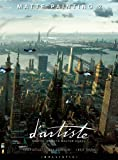 img - for d'artiste Matte Painting 2: Digital Artists Master Class book / textbook / text book