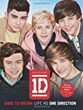 One Direction Dare to Dream: Life as One Direction (100% official) by One Direction (2011)