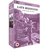 Late Mizoguchi - Eight Films 1951-1956 [Masters of Cinema] [DVD]by Kinuyo Tanaka