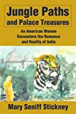img - for Jungle Paths and Palace Treasures book / textbook / text book