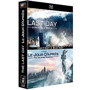 Coffret Blu-Ray The Last Day & Le Jour D'Aprés