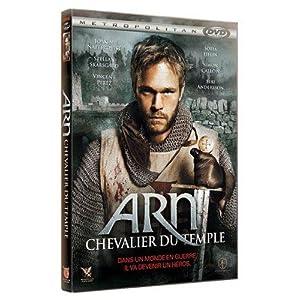 Arn, chevalier du Temple [Édition Collector]