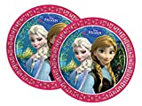 Disney Frozen Paper Plates, BUY ONE GET ONE FREE!!