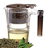Grunwerg Cha Buoy Chinese Loose Flavoured Tea Leaf Teamaker Pot Brewer Infuser thumbnail