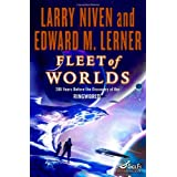 Fleet of Worlds (Known Space) ~ Larry Niven