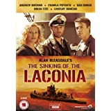 The Sinking of the Laconia [DVD] [2010]by Andrew Buchan