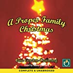 A Proper Family Christmas | Jane Gordon-Cumming