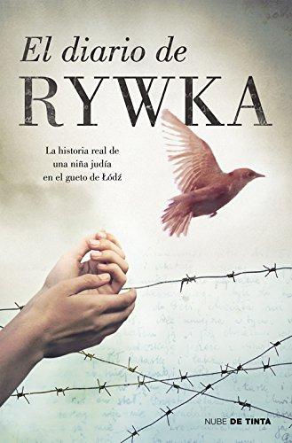 El Diario De Rywka Lipszyc (NUBE DE TINTA)