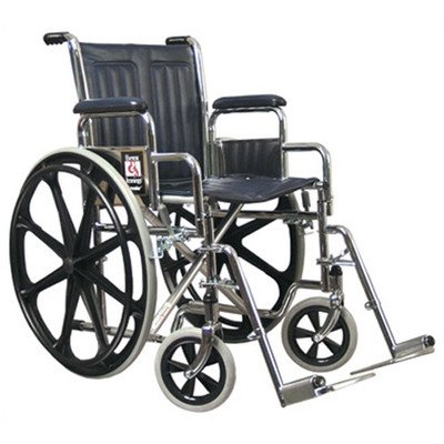 Everest And Jennings Wheelchairs 8378