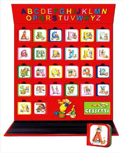 Libro scrivo e imparo l 39 alfabeto con topo tip di dami editore for Topo tip giocattoli