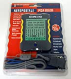 Aeropostale PDA Touch Pad Organizer w/ Telephone & Address Book