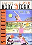 Coffret body tonic silhouette