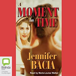 A Moment in Time | [Jennifer Bacia]