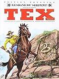 Tex spécial, Tome : Le signe du serpent