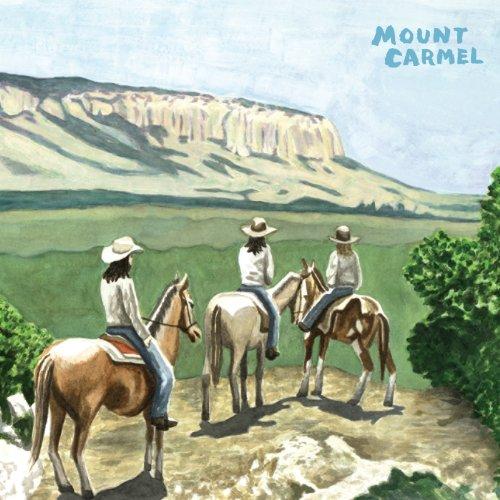 Mount Caramel