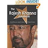 The Rajesh Khanna Handbook - Everything you need to know about Rajesh Khanna