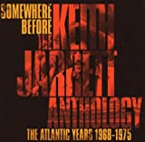 echange, troc Keith Jarrett, Gary Burton - The Keith Jarrett Anthology : Somewhere Before The Atlantic Years 1968-1975