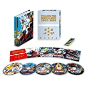 PIKACHU THE MOVIE BOX 2007-2010 [DVD]