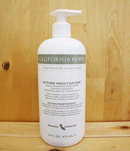 california-north-action-moisturizer-amo-16-oz-pump-bottle