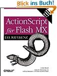 ActionScript f�r Flash MX - Die Referenz
