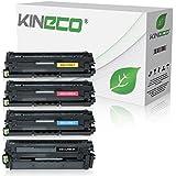 4 Toner kompatibel zu Samsung CLP-680 DW ND Series CLX-6260 FD FR FW ND - CLT-K506L C506L M506L Y506L - Schwarz 6.000 Seiten, Color je 3.500 Seiten