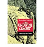 [ THE UNDIVINE COMEDY: DETHEOLOGIZING DANTE ] By Barolini, Teodolinda ( Author) 1992 [ Paperback ]