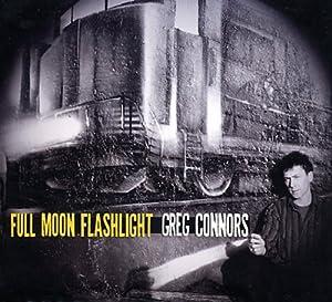 Full Moon Flashlight