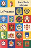 echange, troc Jean-Claude Lalumière - Le Front russe