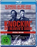 Image de Knockin' on Heavens Door - Special Edition [Blu-ray] [Import allemand]