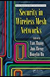 img - for Security in Wireless Mesh Networks (Wireless Networks and Mobile Communications) book / textbook / text book