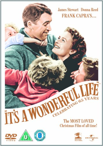 It's a Wonderful Life: 65th Anniversary Edition [DVD]