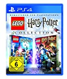 Video Games - Lego Harry Potter Collection [PlayStation 4]