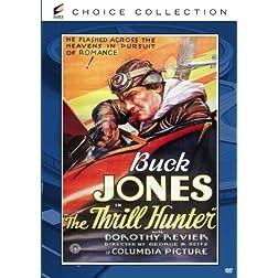 Thrill Hunter (1933)