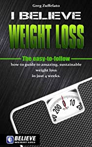 Bargain kindle books author marketing club page 14 health fitness dieting i believe weight loss fandeluxe Gallery